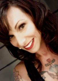 Christa Thompson 2013