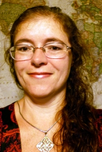 Christy Nicholas, Author of