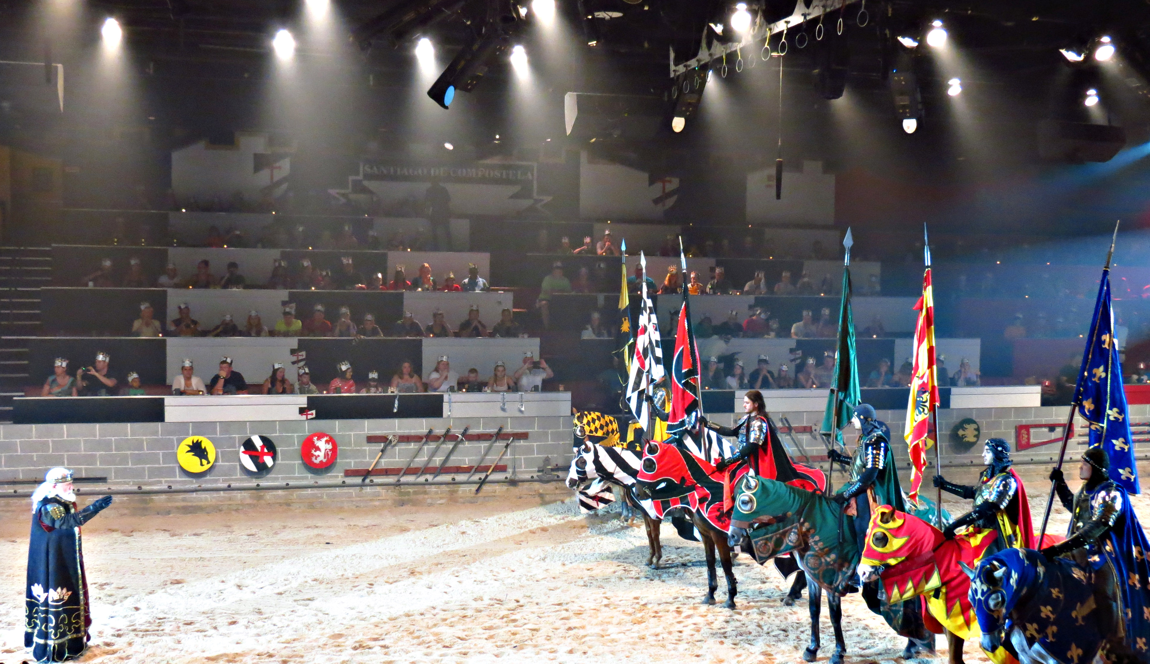 medieval times Gather round all ye fair maidens and travel back to medieval times to explore the history, people, culture, and events of the middle ages and renaissance.