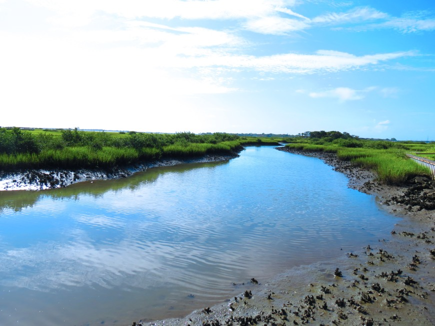 Matanza's Bay Photo by: Christa Thompson