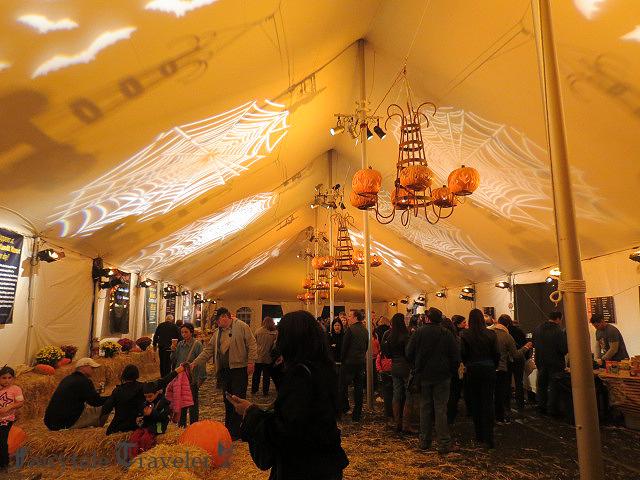 Fairytale Events, the Great Jack-O-Lantern Blaze of Hudson ...