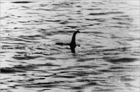 Famous surgeons photo of Nessie 1934 hulton-archivegetty images