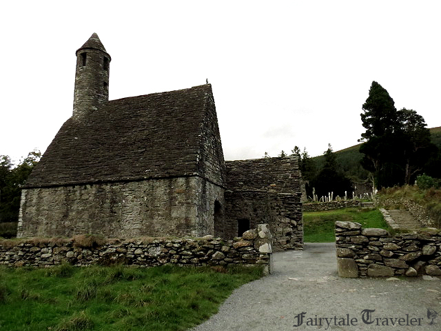 Monastic Settlement of Gelndalough